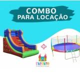 Aluguel de brinquedos Rio de Janeiro