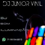 DJ Junior Vinil Produções