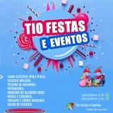 Tio Festas e Eventos