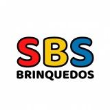 Sbs Brinquedos