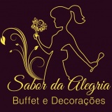 Sabor da Alegria Buffet