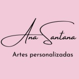 Ana Santana Artes Personalizadas