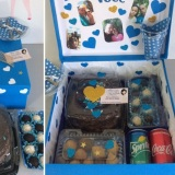 doces encantos cestas e flores