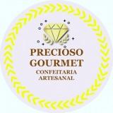 Precioso Gourmet Confeitaria Artesanal