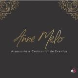 Anne Melo Assessoria e Cerimonial de Eventos