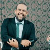 Locutor Wesley Vieira