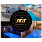 Espaço Art Festas e Eventos em Cuiabá