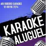 Ari Ribeiro Karaoke