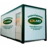 Lokmix Locação e Serviços do Nordeste