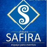 Chácara Safira Espaço para Eventos