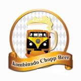 Kombinado Chopp Beer