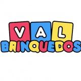 Val Brinquedos Aluguel de Brinquedos
