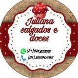 Juliana Salgados e Doces