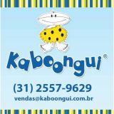 Kaboongui - Fábrica de Bonecos