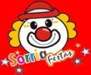 Sorria Festas