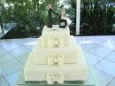 Patricia Jacques Cake Designer