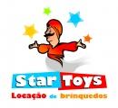 Star Toys - Locação De Brinquedos