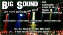 Big sound sonorização