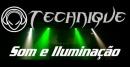 Technique Sonorização e Iluminação