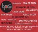 Djs Som e Iluminação,telão São Paulo-Sp