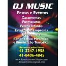 Dj Music Festas e Eventos
