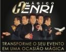 Mágico Henri - Rio de Janeiro - RJ