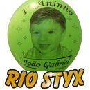 Balões Personalizados Rio Styx