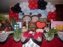 Lore festas buffet e decoração
