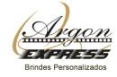 ARGON express - Lembranças Personalizadas