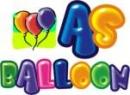 AS Balloon - Balões, Serviços e Acessórios