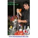 Barman de Festas - RJ