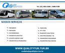 Quality Tur Transportes () -