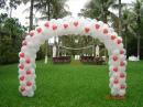 So Balões Ornamentação de Festas e Eventos Ltda