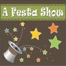 A Festa Show Convites e Lembrancinhas