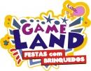 Game Land Festas - Organização de Eventos