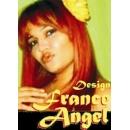 France Angel Caricaturas & Desenhos