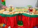 Buffet Gotas de Cristal Festas e Eventos