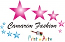 Camarim Fashion Print e Arte