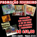 Aline Machado - Buffet e Eventos