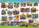 RM Produções Brinquedo Animação Diversão Fortal Ce