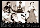 Banda de Pop Rock - V.u.