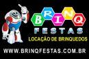 Brinq Festas - Locação e Aluguel de Brinquedos