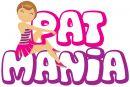 Pat Mania - festa só para meninas