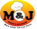 M&j Doces Salgados