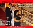 Música Bellas Artes
