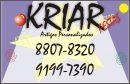 Kriar Festas - Manaus