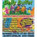 Delly Buffet Infantil