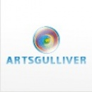Arts Gulliver comunicação Visual e cenografia