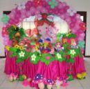 Gira Festas Decorações