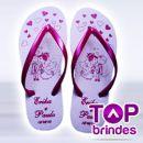 Sandálias Personalizadas. Chinelos Personalizados